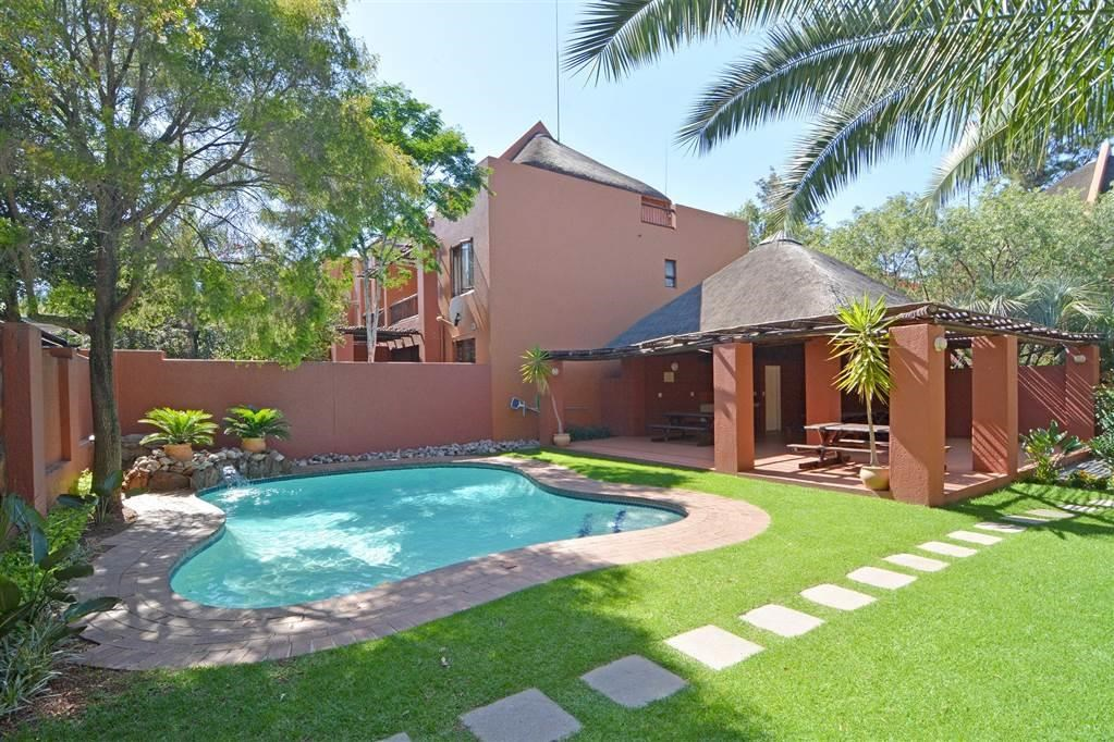 1 Bedroom Apartment to Rent in Sunninghill