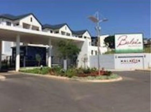 2 Bedroom Townhouse to Rent in Greenstone Hill