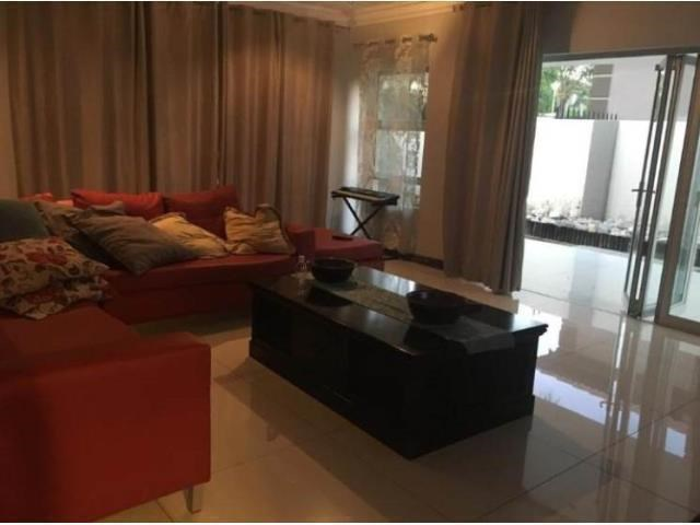 4 Bedroom Cluster to Rent in Country View