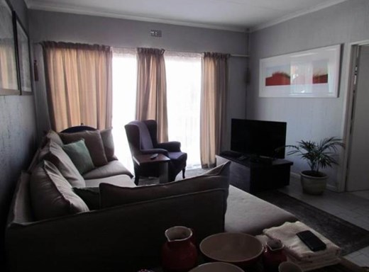 1 Bedroom Townhouse to Rent in Craighall Park
