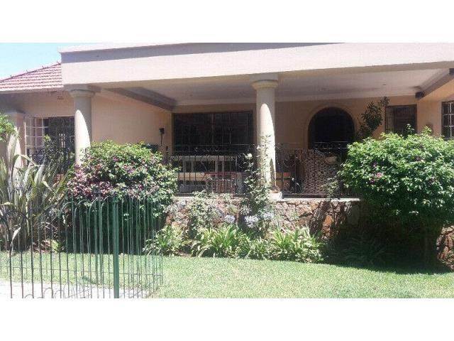 4 Bedroom House to Rent in Parkview