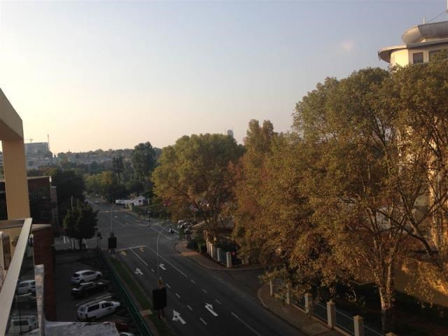 1 Bedroom Apartment to Rent in Illovo