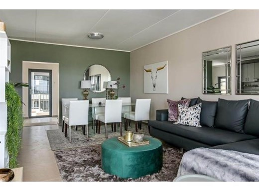 4 Bedroom Apartment to Rent in Kyalami
