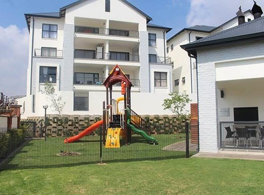 1 Bedroom Townhouse to Rent in Greenstone Hill