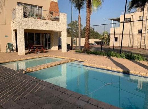 2 Bedroom Apartment to Rent in Sunninghill