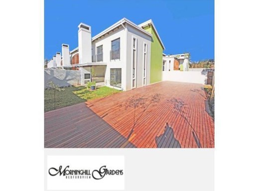 3 Bedroom Townhouse to Rent in Bedfordview