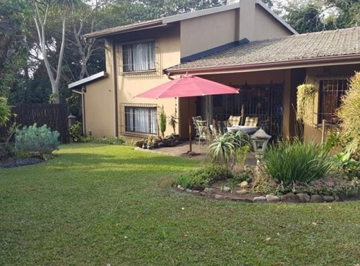 3 Bedroom House to Rent in Hillcrest Central