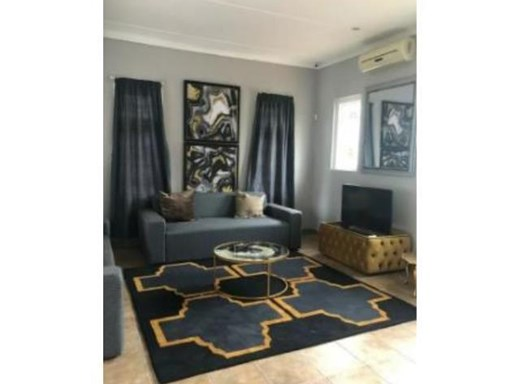 4 Bedroom House to Rent in Musgrave