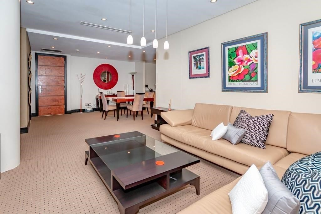 1 Bedroom Penthouse for Sale in Sandton CBD
