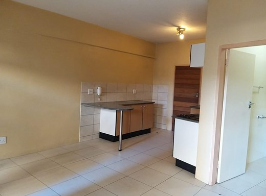 1 Bedroom Apartment to Rent in Milpark