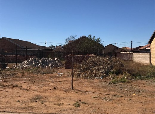 Vacant Land for Sale in Grasslands