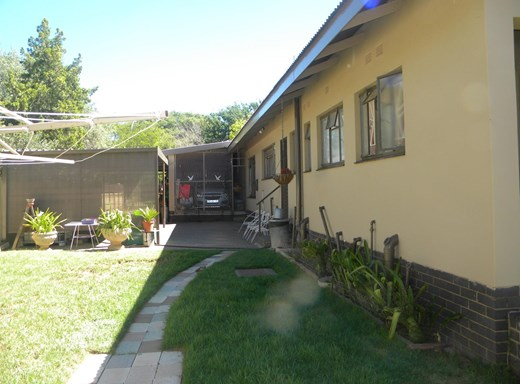 4 Bedroom House for Sale in West Park