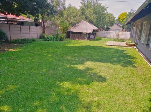 3 Bedroom House to Rent in Parkrand