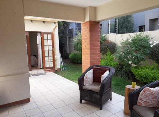 3 Bedroom Cluster to Rent in Lone Hill
