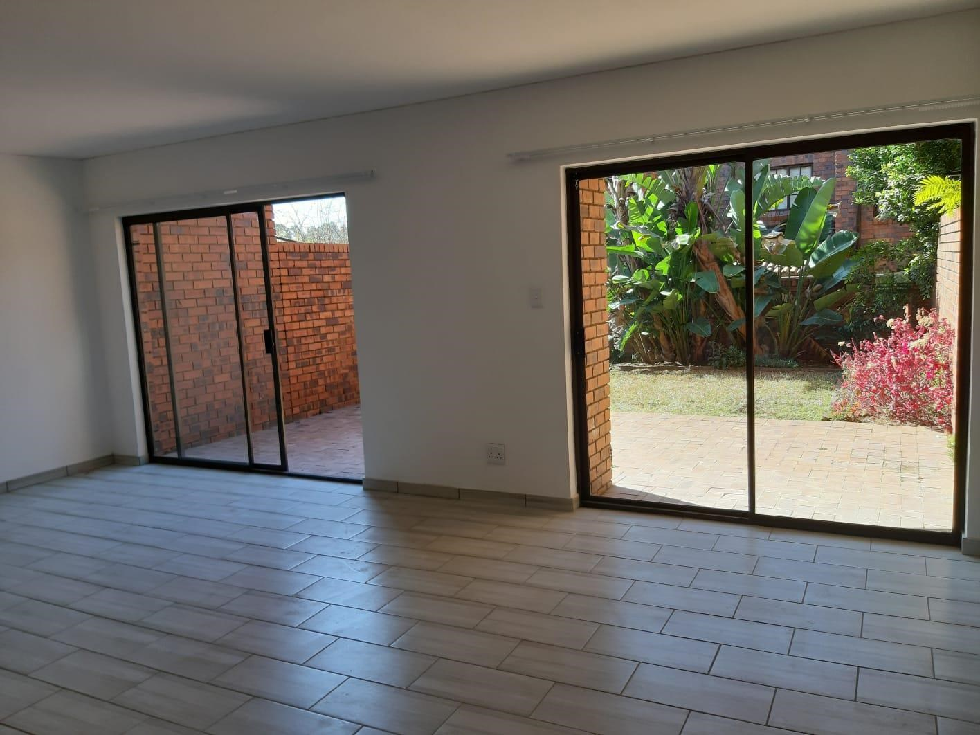 3 Bedroom Duplex to Rent in Lone Hill