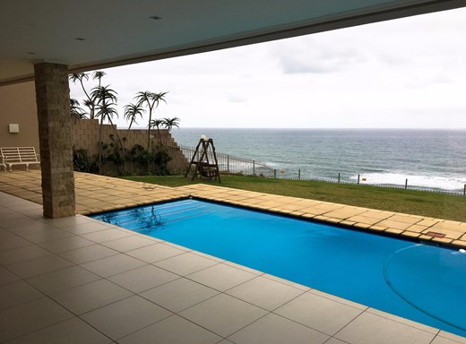 4 Bedroom House to Rent in Amanzimtoti