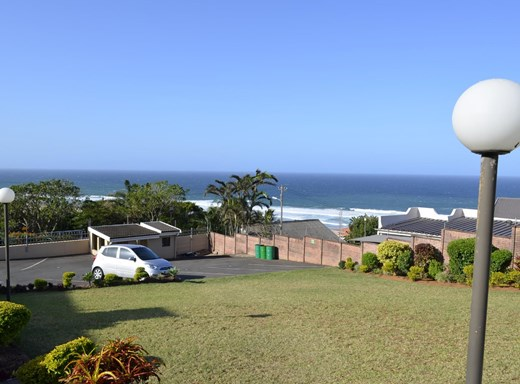 2 Bedroom Flat to Rent in Illovo Beach