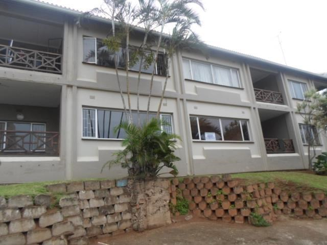 1 Bedroom Flat to Rent in Amanzimtoti