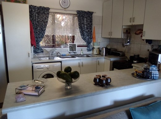 2 Bedroom Garden Cottage to Rent in St Winifreds