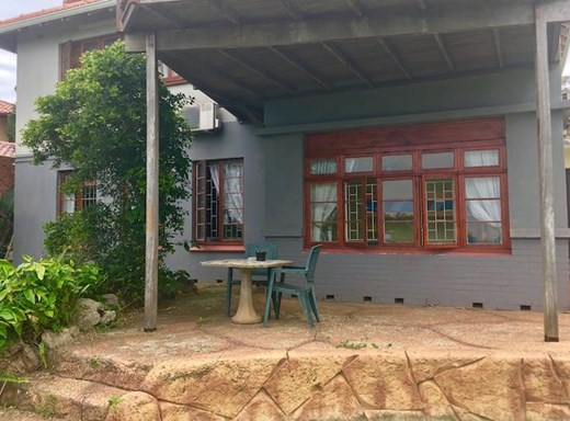 6 Bedroom House to Rent in Durban North