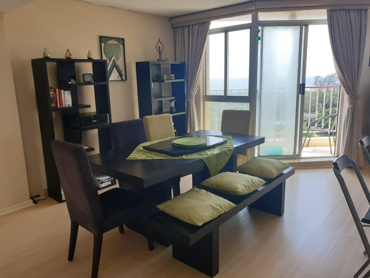 2 Bedroom Apartment to Rent in Durban North