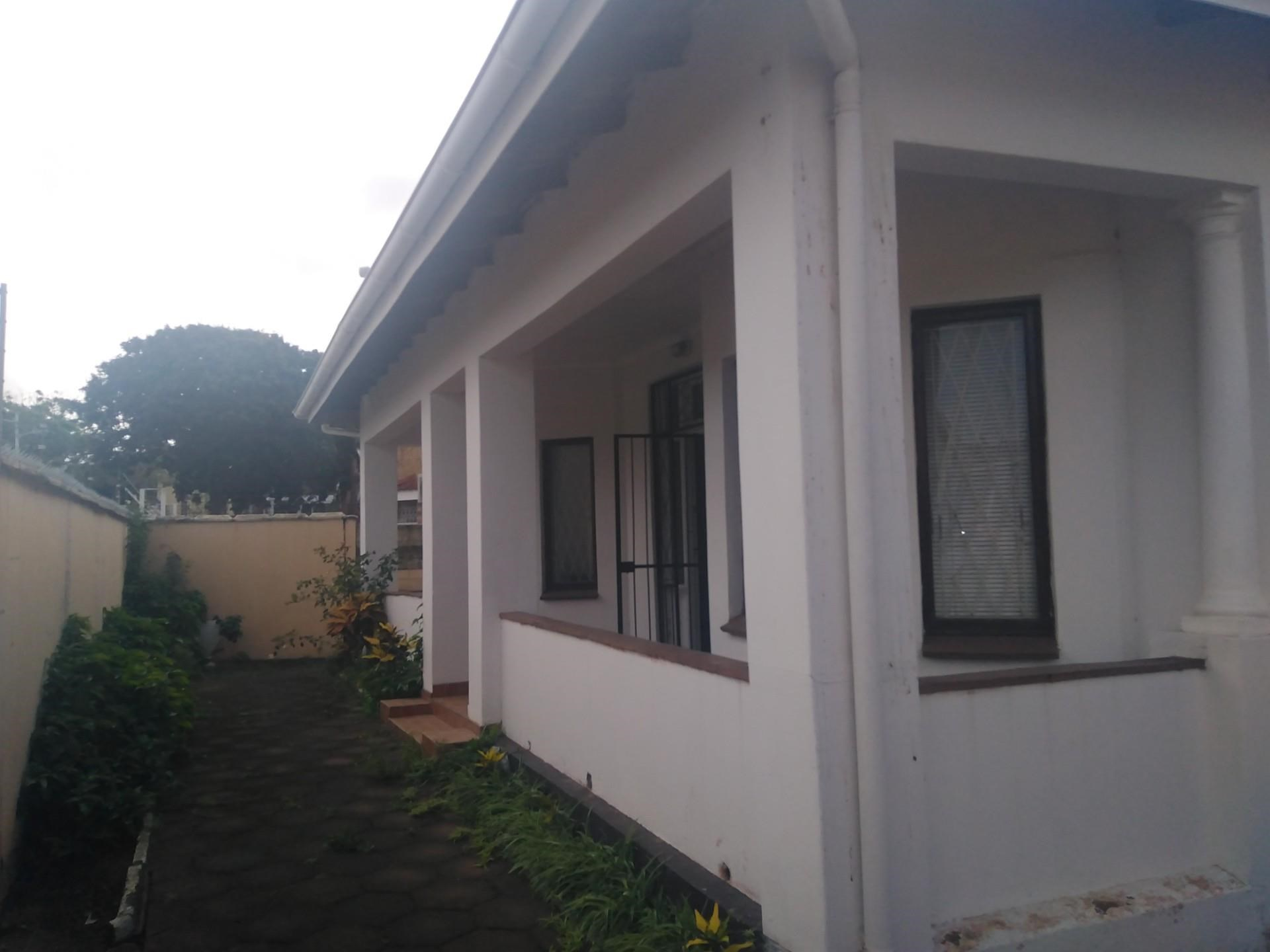 4 Bedroom House for Sale in Bulwer