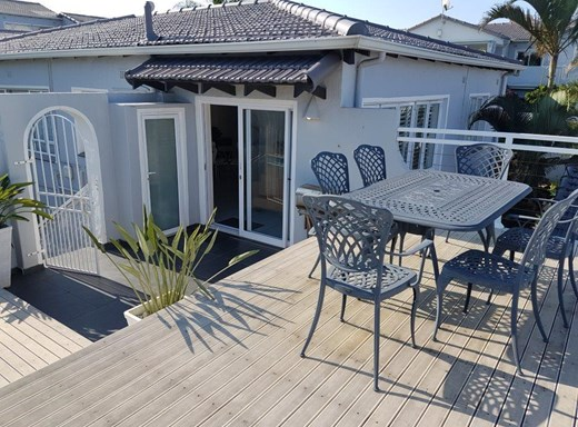 2 Bedroom Townhouse to Rent in Umhlanga Rocks