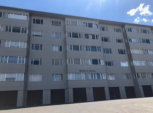 1 Bedroom Apartment for Sale in Paarl Central