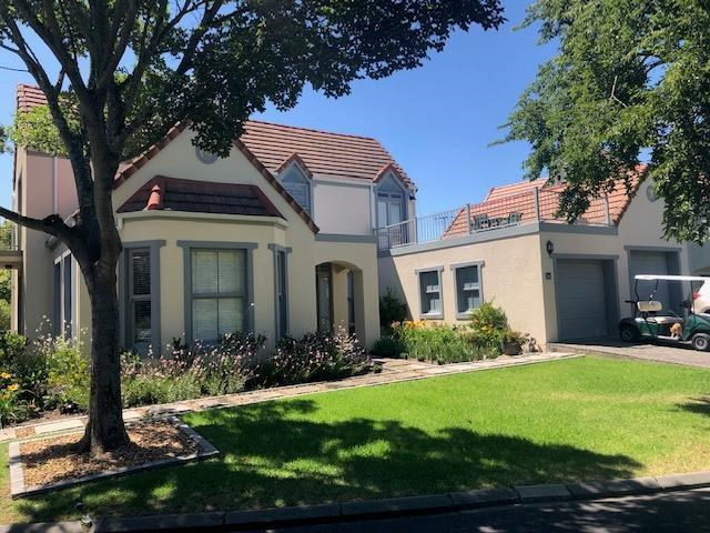 3 Bedroom House to Rent in Boschenmeer Golf & Country Estate