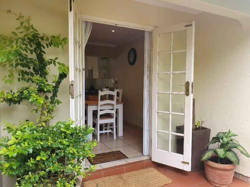 3 Bedroom Townhouse to Rent in Hillcrest Central