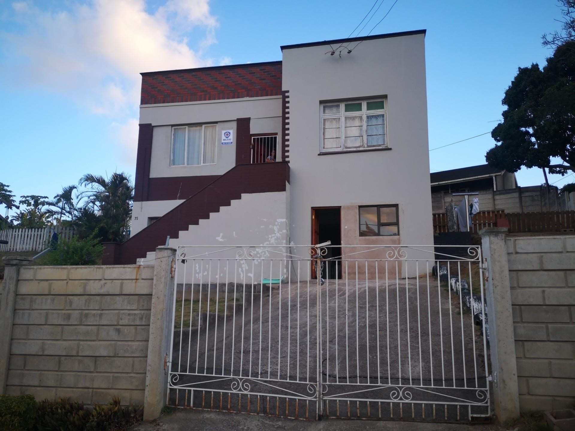 3 Bedroom House for Sale in Mount Vernon