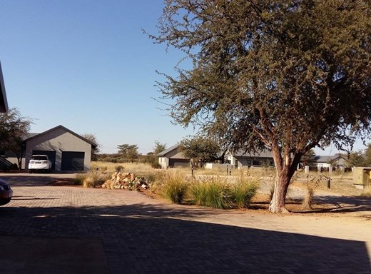 4 Bedroom Golf Estate to Rent in Kathu
