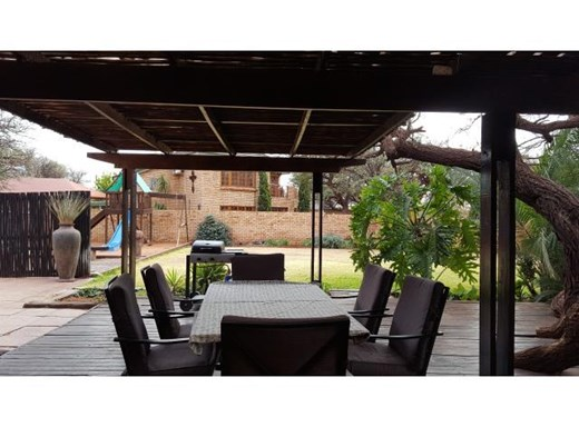 4 Bedroom House to Rent in Kathu