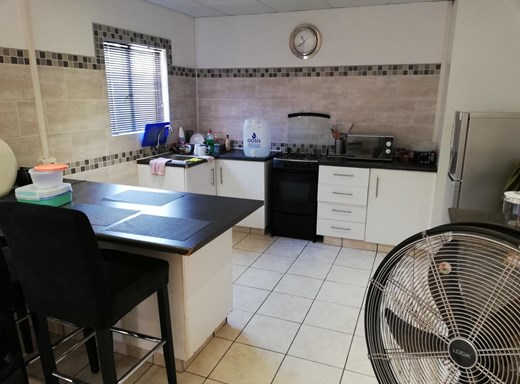 1 Bedroom Flat to Rent in New Park