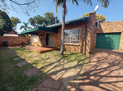 3 Bedroom House to Rent in Sinoville