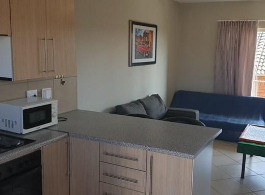 2 Bedroom Apartment to Rent in Noordwyk
