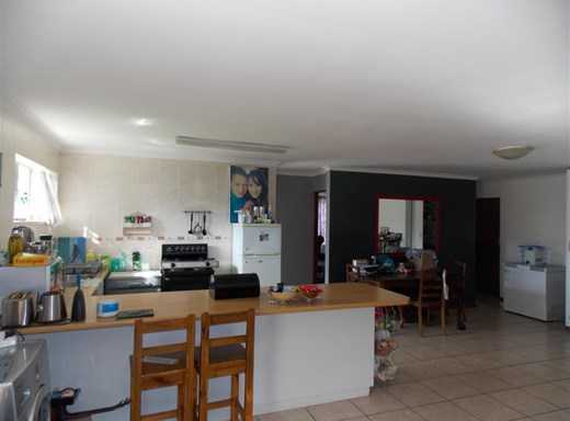 4 Bedroom House for Sale in George East