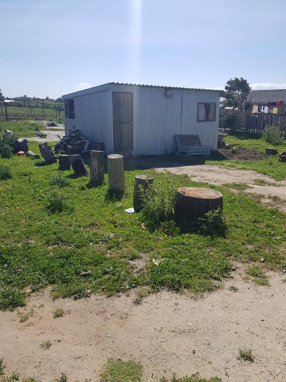Vacant Land for Sale in Pacaltsdorp