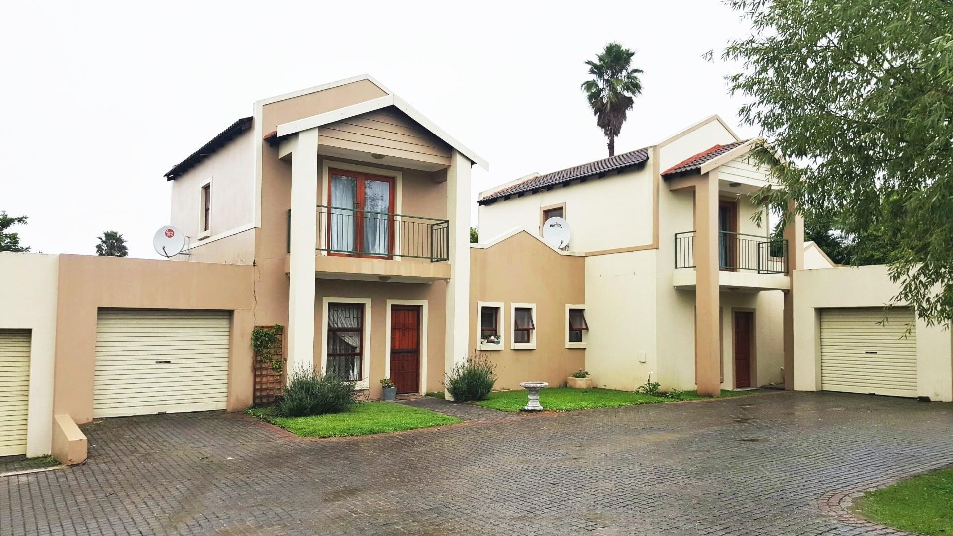 3 Bedroom House for Sale in Blanco