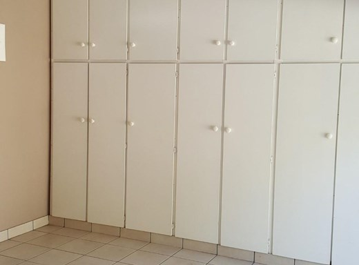 1 Bedroom Flat to Rent in George South