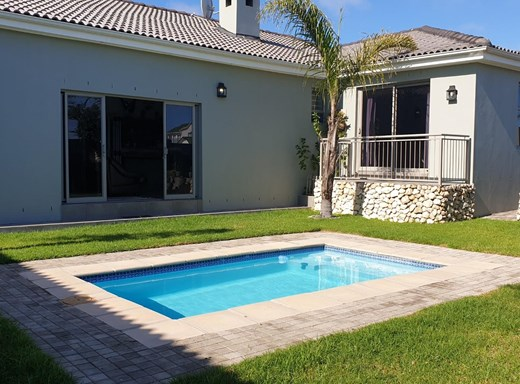 5 Bedroom House for Sale in Myburgh Park