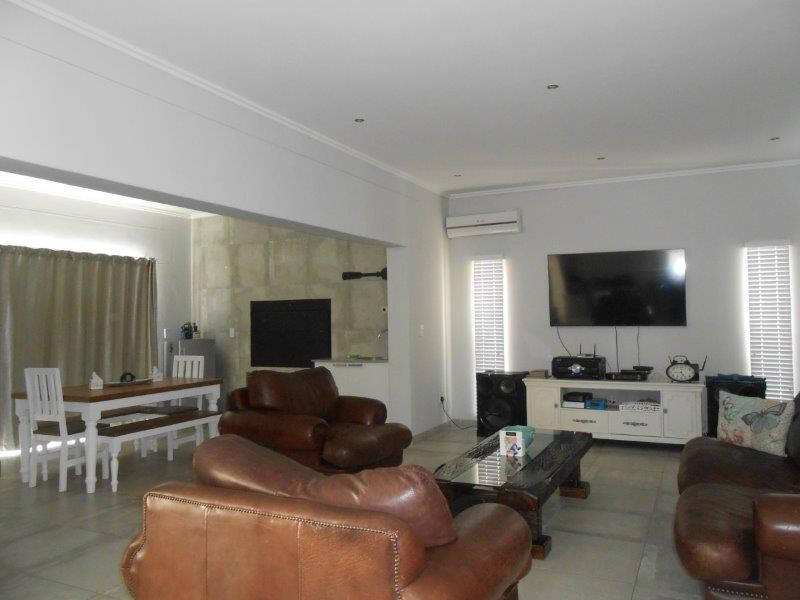 3 Bedroom House to Rent in Blue Lagoon