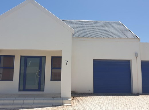 3 Bedroom House for Sale in Blue Lagoon
