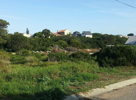 Vacant Land for Sale in Tergniet