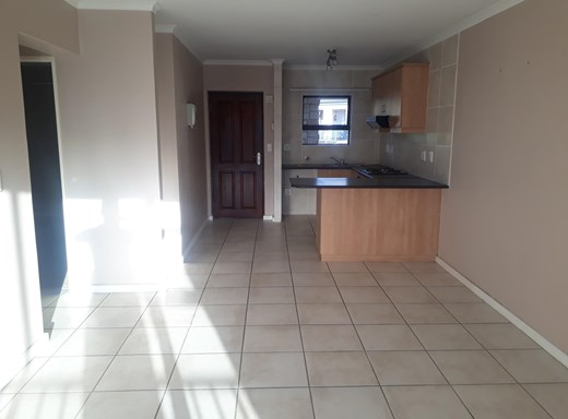 2 Bedroom Flat to Rent in Burgundy Estate