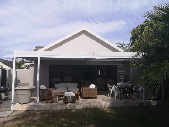 Edgemead House To Rent