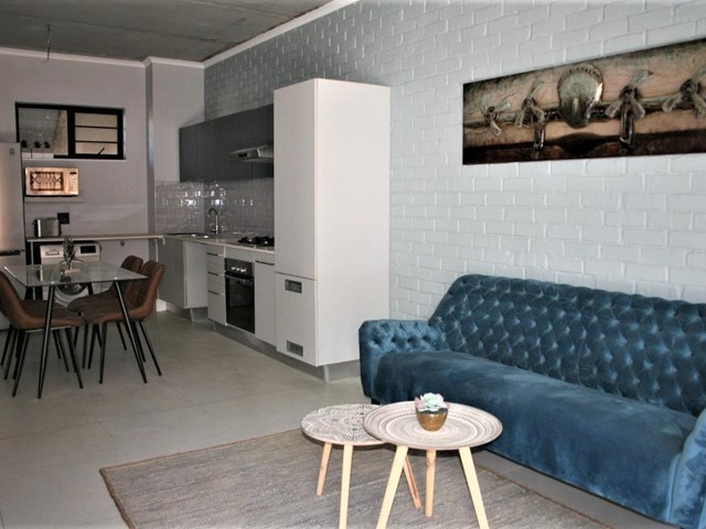 Ferndale Apartment To Rent
