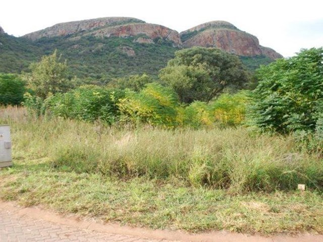 Kosmos Vacant Land For Sale