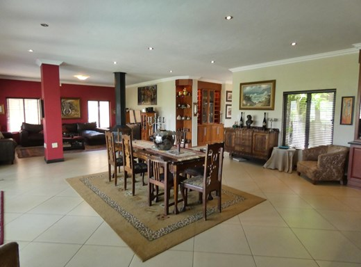 4 Bedroom House for Sale in Xanadu