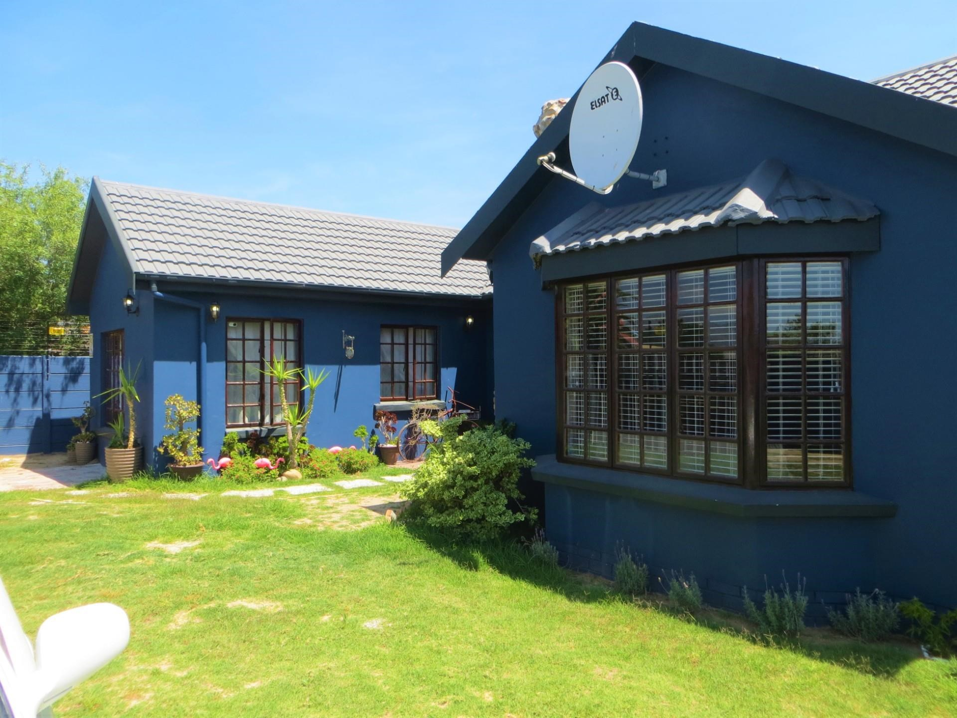 3 Bedroom House for Sale in Guldenland